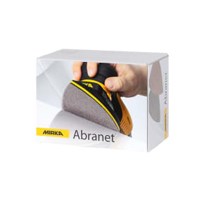 Mirka Abranet Delta 152mm (Box of 50)