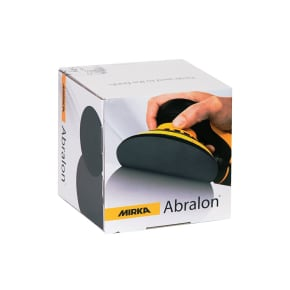 Mirka Abralon Discs 125mm (Box of 20)
