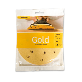 Mirka Gold Grip Disc