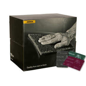 Mirka Mirlon Handpads 152x229mm (Box of 20)