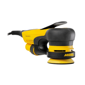 Mirka CEROS 77mm 325CV Electric Sander 2.5mm
