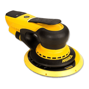 Mirka DEROS 650CV Orbital Sander 150mm 230V No Case