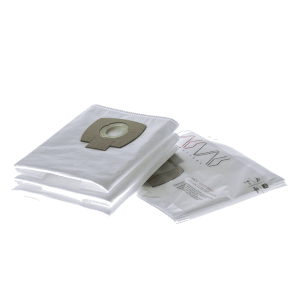 Mirka 415/915 Fleece Dust Bags (Pack of 5)