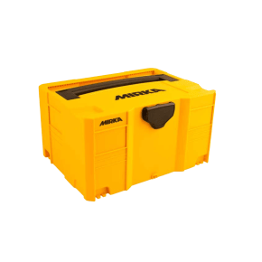 Mirka Sander Storage/Systainer Case - Yellow