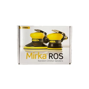 Mirka ROS 650CV Orbital Air Sander 150mm