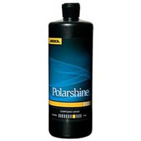 Mirka Polarshine F05 Compound 1L