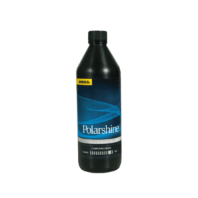 Mirka Polarshine UF3 Nano Antistatic Wax Compound 1L