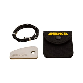 Mirka Shark Blade and Case 48x28mm