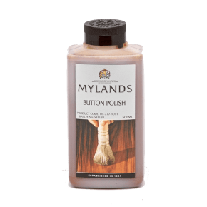 Mylands Button Polish