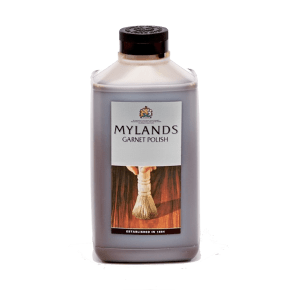 Mylands Garnet Polish