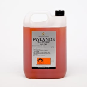 Mylands Transparent Polish