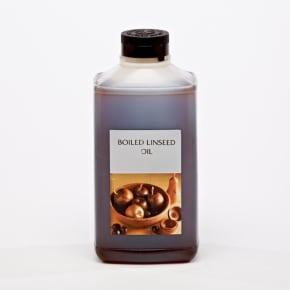 Mylands Boiled Linseed Oil - 5 litre