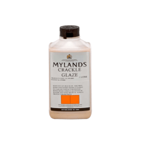Mylands Crackle Glaze - 1 Litre