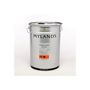 Mylands Standard Thinners/Gun Wash 5L