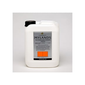 Mylands HB Water Based Primer White 5L