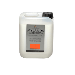 Mylands Water Based HS SCL Sealer/Basecoat 5L