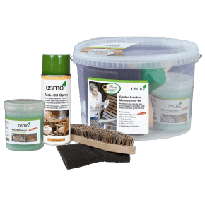 Osmo Garden Furniture Maintenance Kit