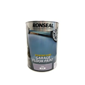 Ronseal Diamond Hard Garage Floor Paint 5L