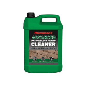 Thompson's Paving & Patio Cleaner 5L