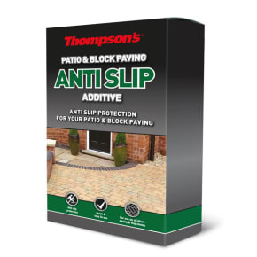Thompson's Patio and Block Paving Anti Slip Additive - 200g