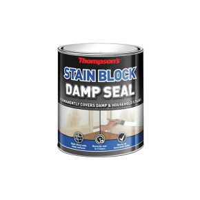 Thompson's Stain Blocking Damp Seal