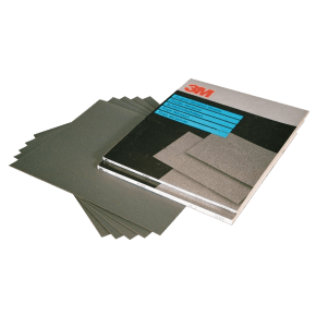 3M Trimite 618 (Silicone Carbide) 230x280mm Sheets