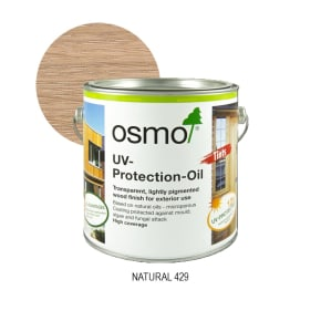 Osmo UV Protection Oil Tints 429 Natural