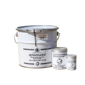 Renaissance Wax Micro Crystaline Wax Polish