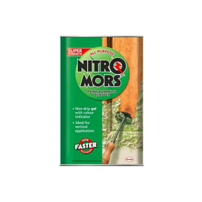 Nitromors New All-Purpose Paint Stripper 4L