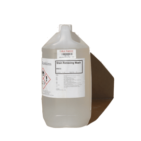 Jenkins Stain Removing Wash 5L