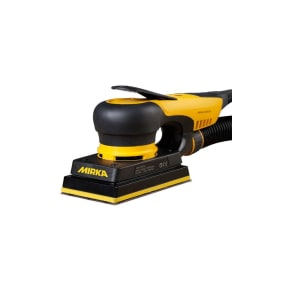 Mirka DEOS Electric Sander 81x133mm (Inc. Systainer)