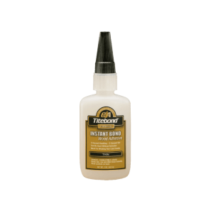 Titebond Instant Super Glue Thin 2oz