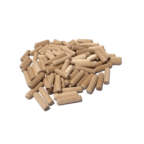 Fluted Dowel Pins (Pack of 100)