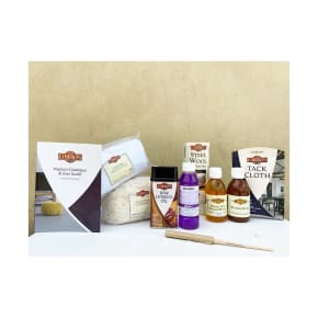French Polishing Starter Kit