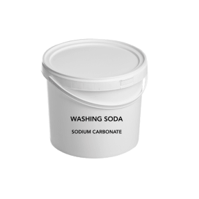 Washing Soda (Sodium Carbonate) - 5kg