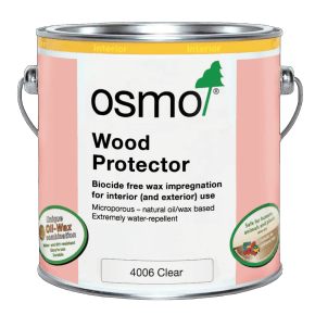Osmo Wood Protector Oil 4006 Clear