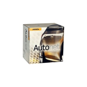 Mirka Autonet Disc 125mm (Box of 50)