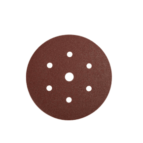 Mirka Coarse Cut Grip Discs 150mm (Box of 50)