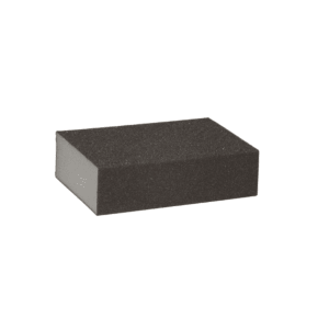 Mirka Four Sided Sanding Sponge Block (Box of 100)