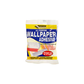 Everbuild All Purpose Wallpaper Paste 6 pint pack