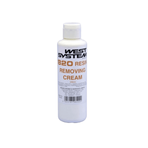 West System 820 Resin Removing Cream 250ml