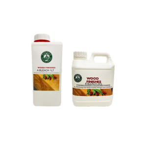 Fiddes A & B Bleach 1L