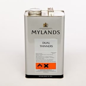 Mylands Dual Thinners