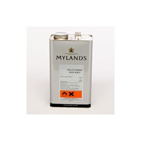 Mylands No 12 Precat High Build White Primer