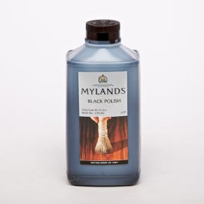 Mylands Black Shellac Polish 5L