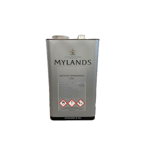 Mylands Wood Finishing Oil 5L