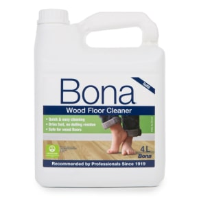 Bona Wood Floor Cleaner Refill 4L