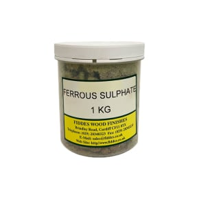 Fiddes Water Soluble Powder Stains 1kg
