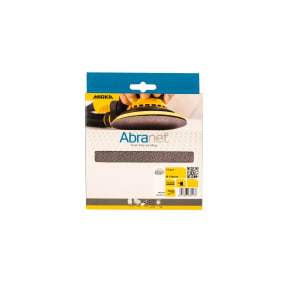 Mirka Abranet Disc 150mm (Pack of 10)