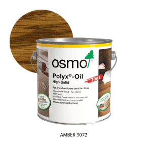 Osmo Polyx Oil Tints 3072 Amber